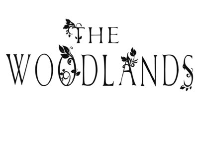 Woodlands Title T shirt 2